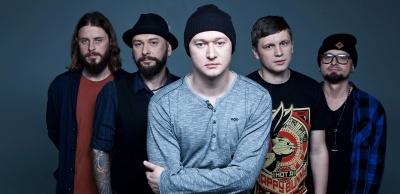Концерт «Бумбоксу» відбудеться у Чернівцях
