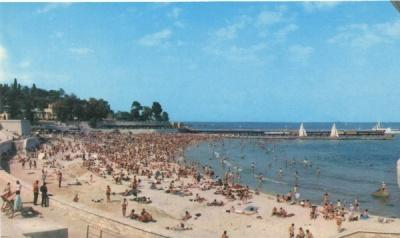 За враженнями буковинців «МБ» порівняв, чиє море краще: в Україні чи Болгарії