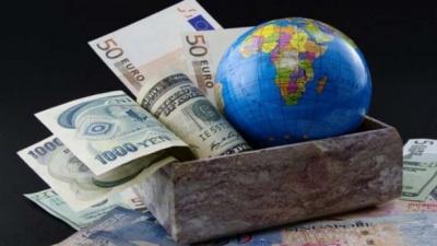 ЗМІ повідомляють про перше за 10 років зростання світової економіки