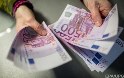 Курс валют від НБУ: долар і євро мінімально зросли