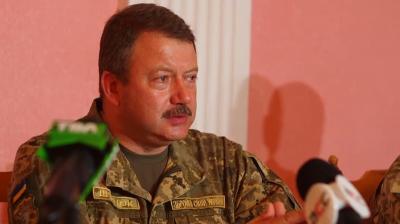 Боєць з Буковини майже 8 місяців перебуває у полоні бойовиків, - військовий комісар