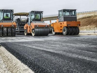 Румуни робитимуть асфальт, турки привезуть спецтехніку: як іноземні фірми ремонтуватимуть дороги на Буковині