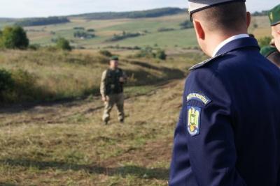На Буковині українські та румунські прикордонники розпочинають спільне патрулювання кордону