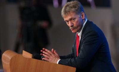 У Москві твердять, що домовлятися про миротворців треба із бойовиками ОРДЛО