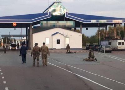 Поліція викрила на Буковині схему ввезення авто на