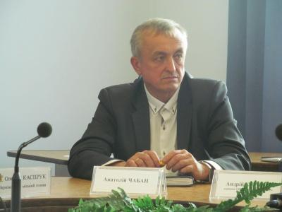 У Чернівцях призначили нового начальника водоканалу