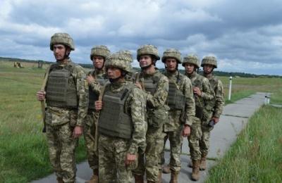 З Буковини на військові збори залучено майже 500 людей