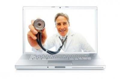 Чернівчани дедалі частіше звертають за медичними порадами до Інтернету