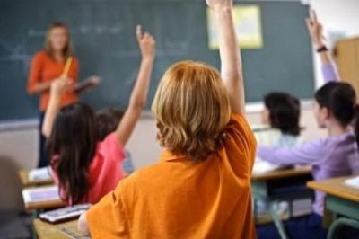 Чернівецька вчителька розповіла, як проходять уроки по-новому