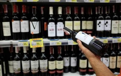 В Україні знову подорожчав алкоголь