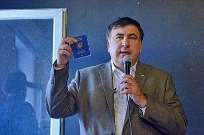 Проблему с Саакашвили создано на пустом месте, - экс-посол США
