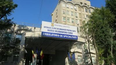 Буковинські лікарі вивчали досвід дитячого госпіталю в Бухаресті (ФОТО)