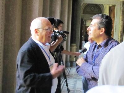 Провідні вчені-оптики усього світу зібралися в Чернівцях