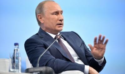 У Кремлі заговорили про можливість розміщення миротворців не тільки на лінії зіткнення