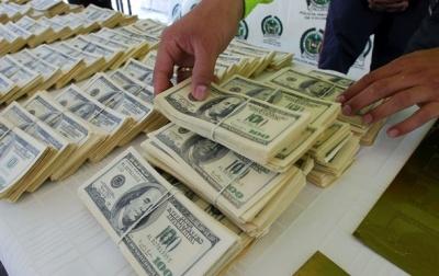 Україна за 4 роки має віддати кредиторам майже 28,7 мільярда доларів