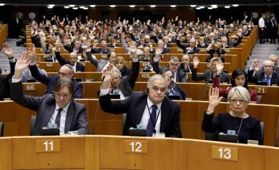 Європарламент підтримав надання Україні додаткових торговельних преференцій