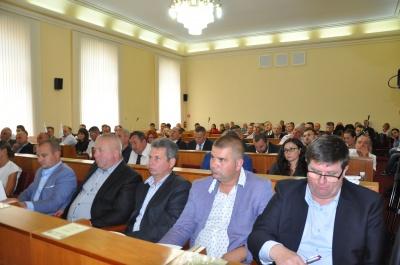 Руководителей коммунальных учреждений и предприятий Буковины будут отбирать по конкурсу