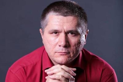 В Черновцах депутат Петришин предложил свою кандидатуру на должность секретаря горсовета
