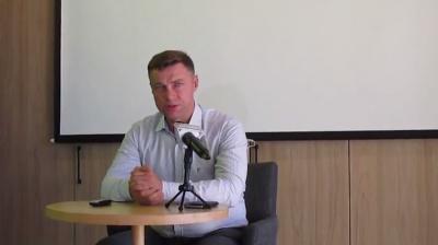 Нардеп Купрій розповів, чи підтримає він перевибори Чернівецької міськради