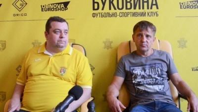 «Були необов'язкові помилки»: тренер «Буковини» прокоментував гру підопічних зі «Львовом»
