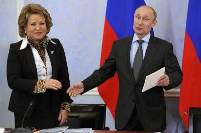 """У Раді Федерації РФ """"не бачать логіки"""" в миротворцях на українському кордоні"""
