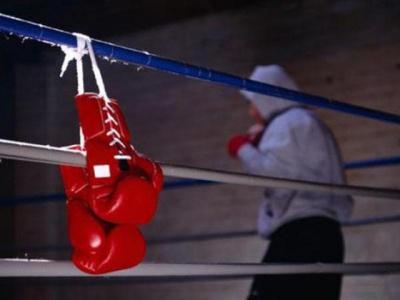 Буковинские боксеры соревновались в чемпионате области
