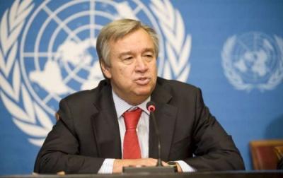 Генсек ООН заявив, що вирішення північнокорейської кризи має бути лише політичним