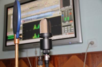 У ЧНУ відкрито лабораторію музично-інформаційних технологій (ФОТО)