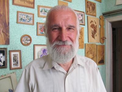 Чернівчанин перетворив свою квартиру на музей (ФОТО)