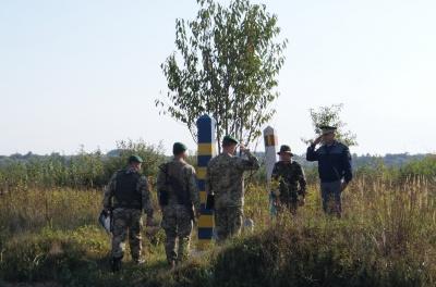 Кордон почали охороняти спільні українсько-румунські патрулі