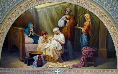 «Прийшла Пречиста – принесла старостів» - сьогодні Друга Богородиця