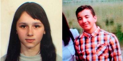 Поліція розшукує двох неповнолітніх буковинців