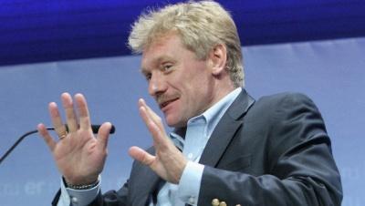 У Кремлі стверджують, що політичну рекламу у Facebook не розміщували