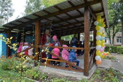 """Проект  """"Реновация детсада """" реализовали в Черновцах (ФОТО)"""