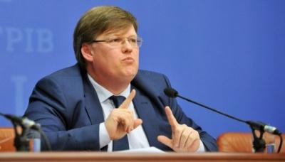 Розенко запевняє, що підвищення пенсій буде регулярним
