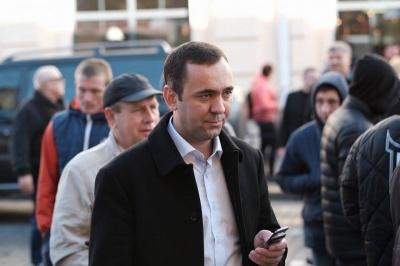 На Буковині суд оштрафував організатора блокування руху на пункті пропуску «Порубне»
