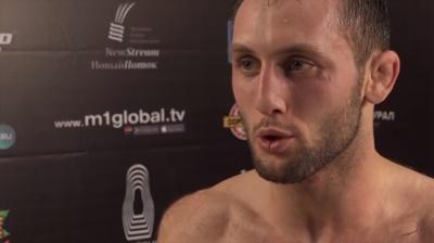 Чернівчанин став чемпіоном світу зі змішаних єдиноборств