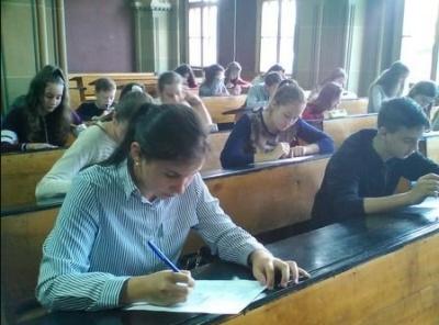 До Малої академії наук ЧНУ подали 850 заяв
