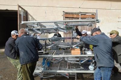 Райлікарня Буковини отримала гуманітарний вантаж з Німеччини