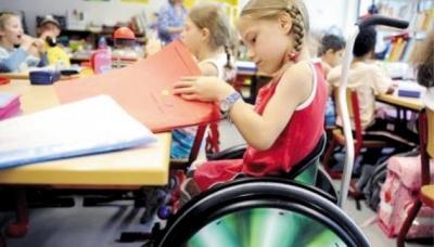 Буковина – серед лідерів введення інклюзивної освіти в навчальних закладах