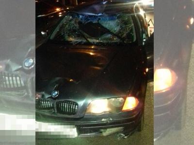 У Чернівцях засудили на один рік умовно водія «БМВ» на «євробляхах», який збив на смерть пішохода