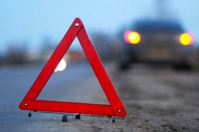 У Чернівецькій області легковик збив мотоцикліста: чоловіка госпіталізували
