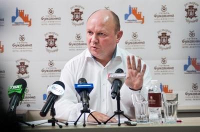 Секретаріада у Чернівцях: стало відомо, хто з депутатів підписався на підтримку кандидатури Продана