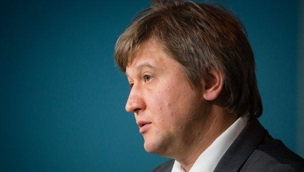 Данилюк прокоментував звинувачення Генпрокурора уневчасному фінансуванні охорони боєскладів