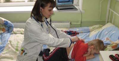 Украинцы уже болеют ОРВИ - за неделю 165 тыс. больных