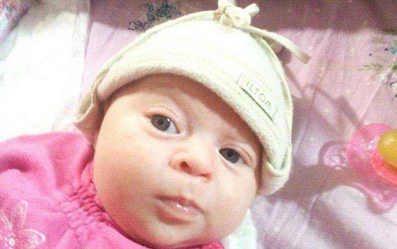 З`явилося відео викрадення немовляти із київського дитсадка