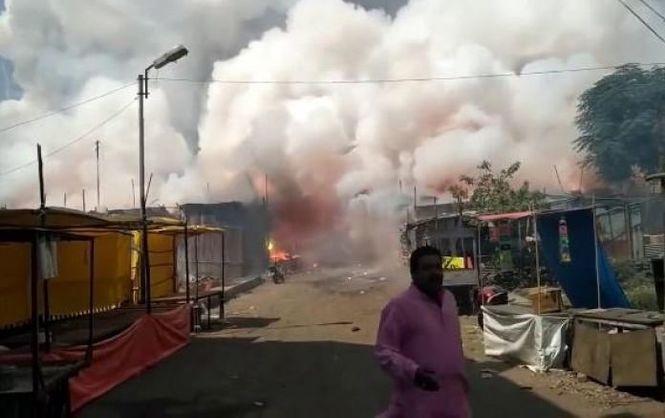 В Індонезії стався вибух назаводі феєрверків: 30 загиблих, дестяки поранених