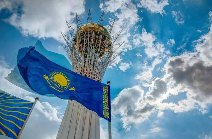 Казахстан переходить налатинський алфавіт