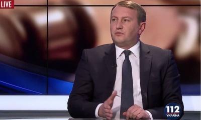 Руководитель БПП на Буковине считает популизмом требования отменить депутатскую неприкосновенность