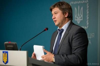 В будущем Украина не должна рассчитывать на МВФ - Данилюк